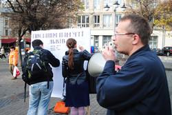 У Львові написали послання нащадкам про Голодомор