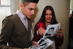Студенти-філологи закликали бойкотувати арт-проект «антиукраїнського» Віктора Медведчука