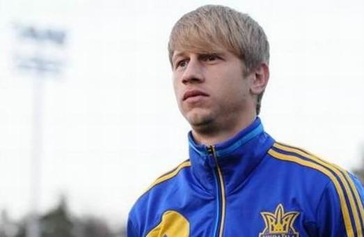 Федорчука викликали на матч із Францією