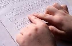 У дітей з проблемами зору з'явиться шанс «Читати на рівних»