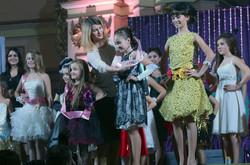 У Львові обрали найкращу топ-модель серед дітей