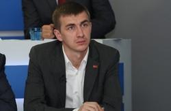 Юрій Мартинюк