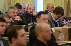 Свіжа львівська політична страва: опозиційні депутати під Салом