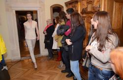 У палаці Бандінеллі відбулася Ніч моди