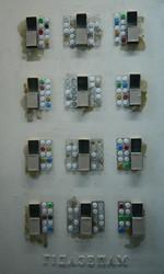 """""""Колекція"""" – тлумачення системи світу у стінах галереї"""