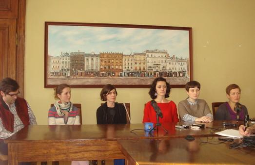 «Драма. UA»: модерне обличчя Львова у театральному контексті