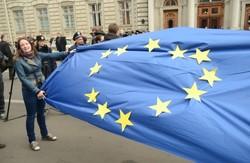 Ні - совку! YES -ЄС! Львівські студенти готові до революції