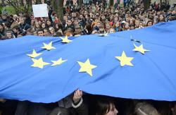 У Львові тисячі студентів вийшли на Євромайдан