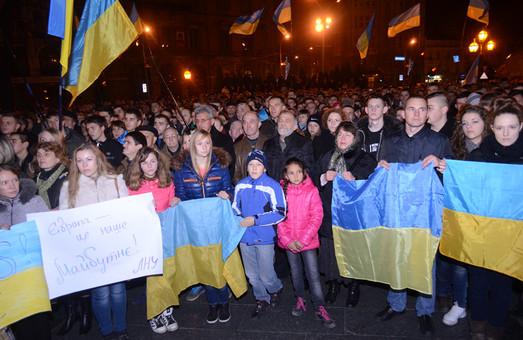 Суд заборонив Євромайдан у Львові