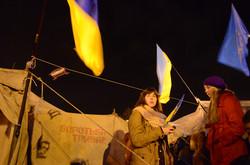 Зведення з барикад: у Львові студенти вимагатимуть голову Сала і слухатимуть «Рокаш»