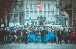 Львівська міліція «з народом». Наразі неофіційно