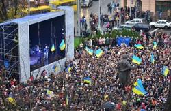 Організатори Євромайдану у Львові  оприлюднили список вишів, які не відпускають студентів на мітинг