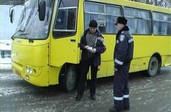 На Євромайдані закликають блокувати автомобілі ДАІ, аби не перешкоджали автобусам їхати в Київ