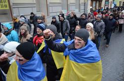 Рудяк відхрещується від «злочинної» вказівки не пускати автобуси на Київ