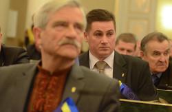 Євромайдан у Львові одноголосно підтримав рішення сесії Львівської облради