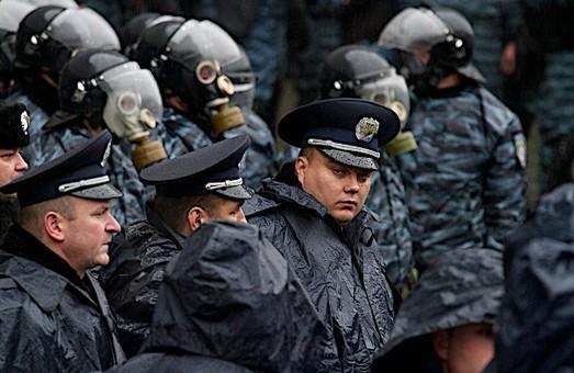 Битва  з темними силами МВС: змагання за статус найхоробрішого серед львівських депутатів