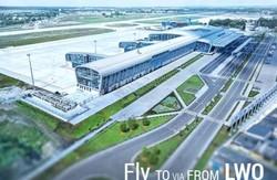 На «Святу землю» за копійки. Wizz Аir відкриває авіарейс зі Львова в Тель-Авів