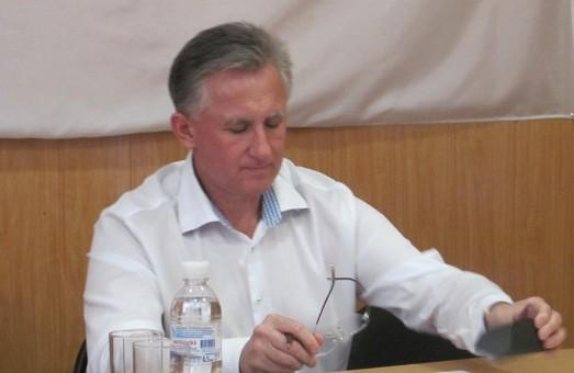 Загубився народний депутат  Ілик. Прохання знайти і повернути до лав опозиції