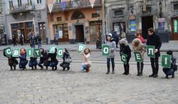 Самотнім львів'янам до свят подарують «Світло в оселі»