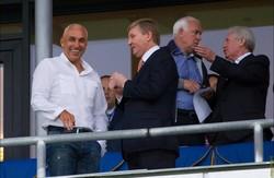 Великий український бізнес різко засудив дії уряду Азарова