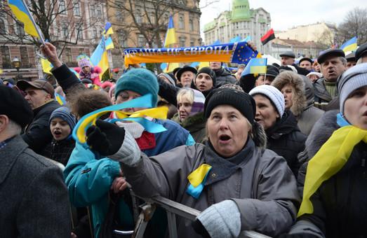 Думки з приводу Євромайдану, частина 2