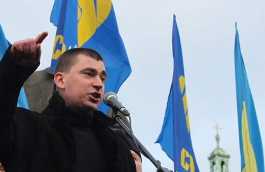 Ю. Михальчишин закликав налаштовуватись на довгу облогу цитаделі зла