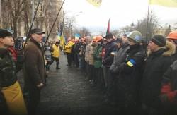У Львові створять загони самооборони