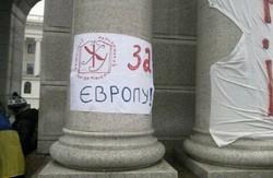 Львівська міліція взялась за студентів - учасників Майдану. Ректорат  УКУ захищає свою молодь