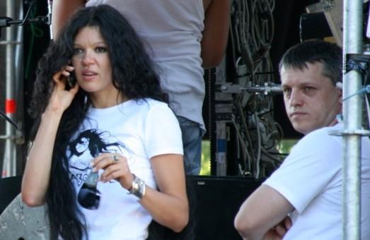 львівська співачка Руслана