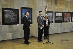 Частинка Мексики у Львівському палаці мистецтв