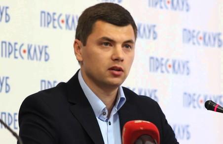 Ігор Коць