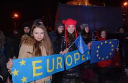 25-ий день Євромайдану