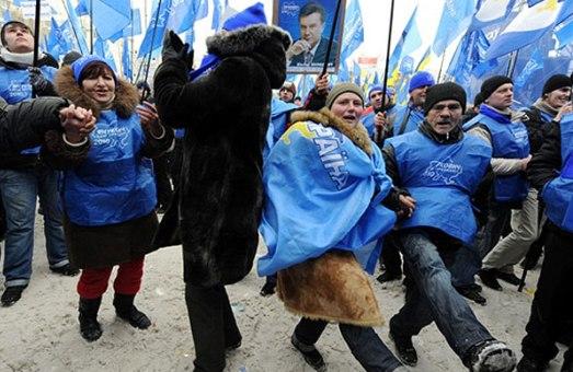 Львівські регіонали вимагають у київських сформувати новий Уряд