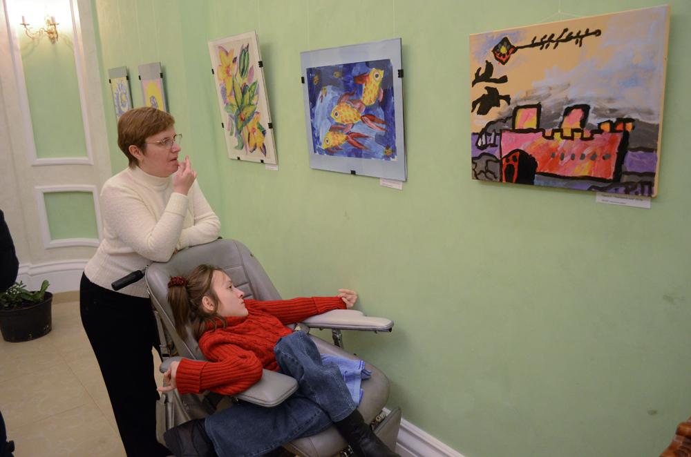 соціального захисту Львівської міської ради Наталя Федорович