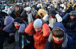 У Львові надаватимуть безкоштовну юридичну допомогу переслідуваним учасникам Євромайдану