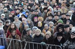У Львові оголосили про створення Народного об'єднання «Майдан» (ФОТО)