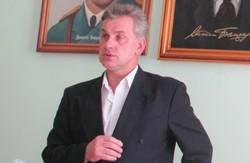 Тарас Гентош