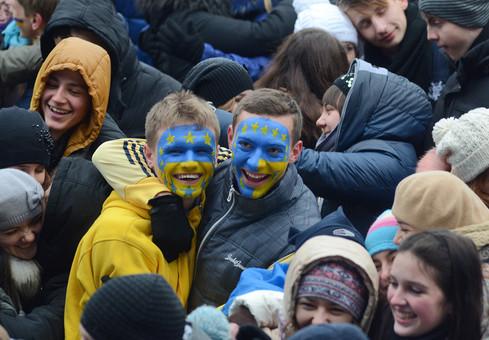 Виправдані і невиправдані сподівання Євромайдану
