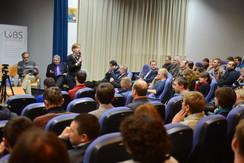 Україна 2014:  що нас чекає - дискусія в бізнес-школі УКУ