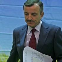 Степан Брацюнь, голова Конгресу Українських Націоналістів.