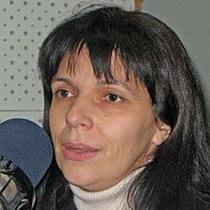 Ольга Богомолець, співачка, громадська діячка, заслужений лікар України