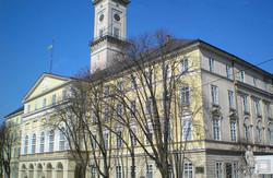 Сервісне місто Львів