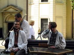 Гурт «Люди добрі»: «Виконуємо народні мелодії в авторському аранжуванні»