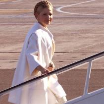 Марія Пшеломєц: «Юлія Тимошенко. Незавершена історія»