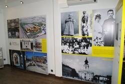 Мобільний музей Івана Павла II та «Ночі храмів» у Львові