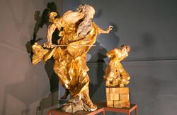 """Занедбаний Пінзель. На музей славнозвісного """"українського Мікеланджело"""" звернули увагу вперше за 30 років"""