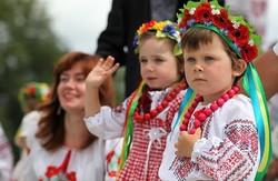 Демографічний оптимізм. Львівщина в числі лідерів народжуваності