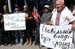 Врадіївка у Львові – неможлива. Тутешня міліція вважає себе адекватною та справедливою