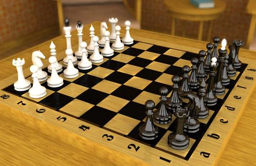 Шахи просто неба. До незвичайної промоції вдались львівські гросмейстери