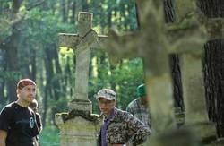 Експедиція «Вирій»:  Вітчизняна та діаспорна молодь відроджує українські цвинтарі в Польщі